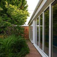 Bi Fold Doors On To Garden