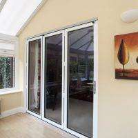 Indoor Bifold Doors
