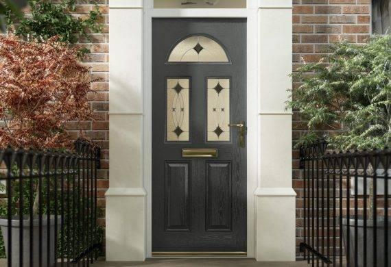 Distinction Composite Doors - Main
