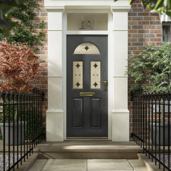 Distinction Composite Doors - Main