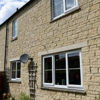 A Rated uPVC windows - Gallery