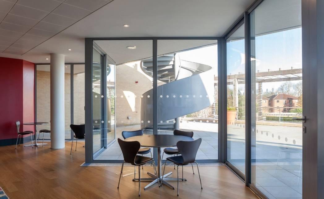 Visolglide Plus Commercial Aluminium Patio Doors