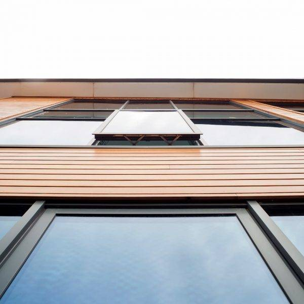 Flush Casement Aluminium Windows Main