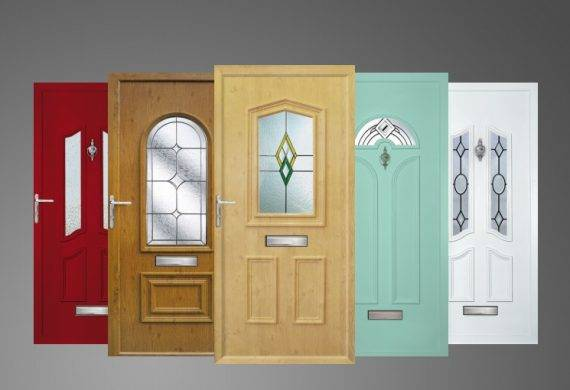 Nicedoor Range