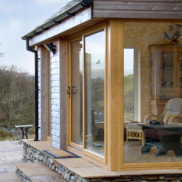 UPVC Patio Doors Gallery